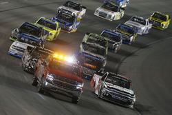 Justin Haley, GMS Racing Chevrolet Noah Gragson, Kyle Busch Motorsports Toyota
