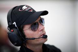 Jay Penske, team principal Dragon Racing