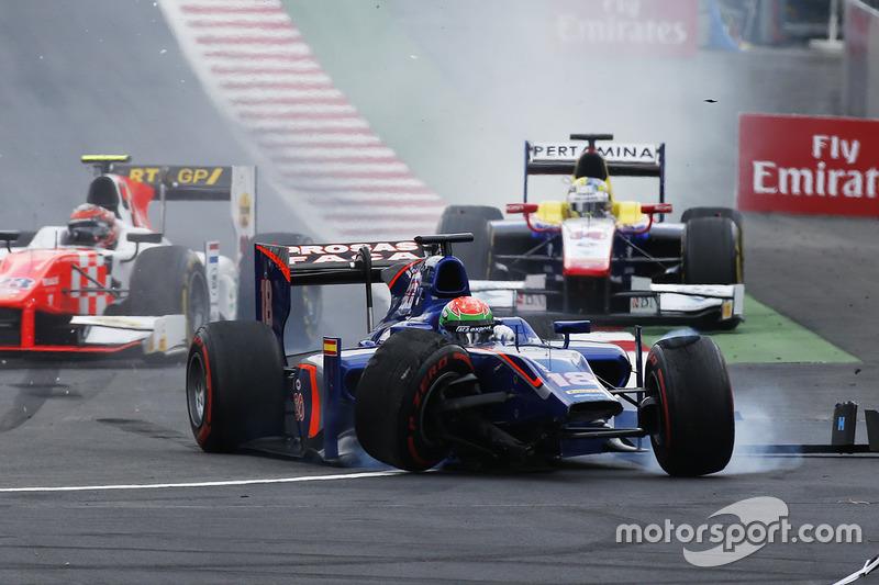 Red Bull Ring - C1