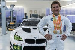 Алекс Дзанарді, Roal Motorsport