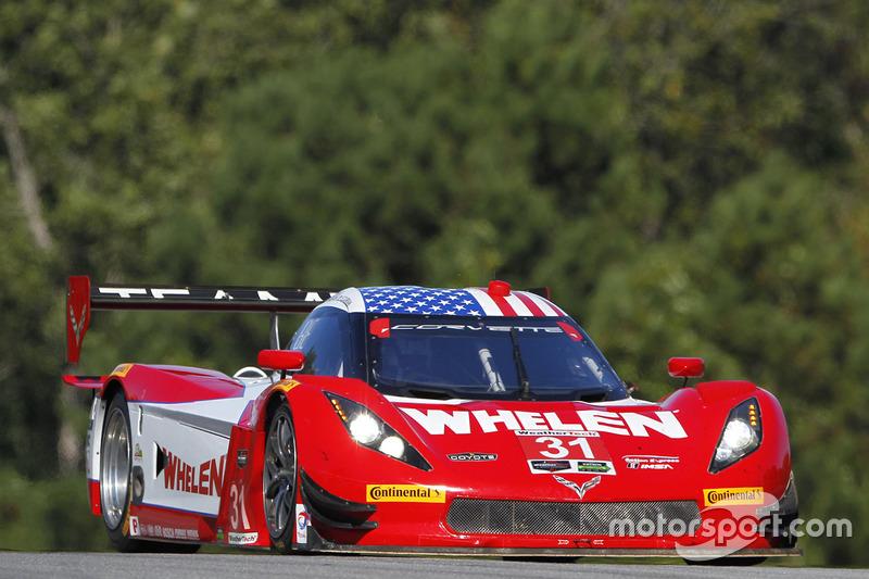 IMSA: Action Express Racing, Coyote Corvette DP