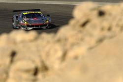 #54 Spirit of Race Ferrari 488 GTE: Томас Флор, Франческо Кастелаччі, Мігель Моліна
