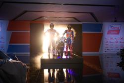 Danilo Petrucci e Jack Miller, Pramac Racing