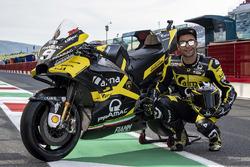 MotoGP 2018 Motogp-italian-gp-2018-danilo-petrucci-pramac-racing-with-special-lamborghini-livery