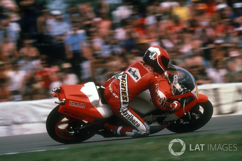 1979 - Kenny Roberts, Yamaha