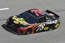 Martin Truex Jr., Furniture Row Racing, 5-hour ENERGY/Bass Pro Shops Toyota Camry