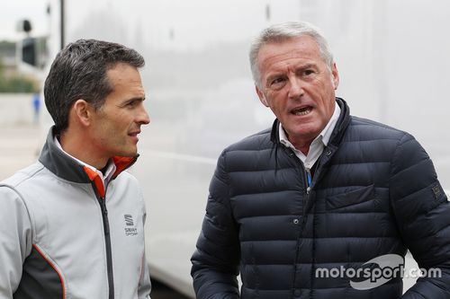 TCR-Test in Valencia