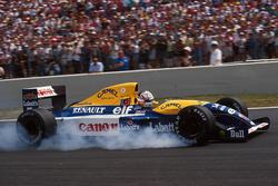 Найджел Мэнселл, Williams Renault FW14