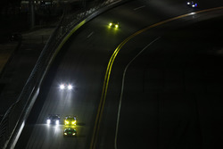 #48 Paul Miller Racing Lamborghini Huracan GT3, GTD: Медісон Сноу, Брайан Селлерс, Андреа Калдареллі