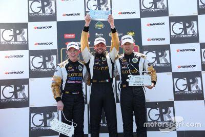 Lotus Cup Italia: Monza