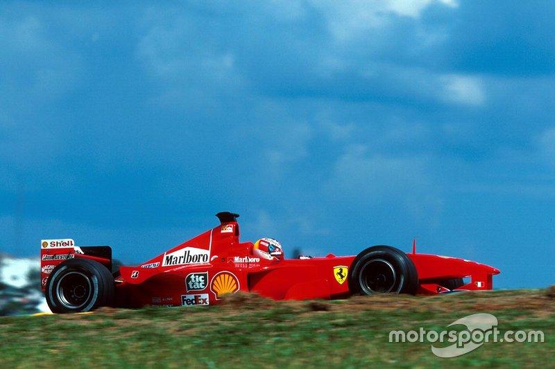 Гран При Бразилии 2000