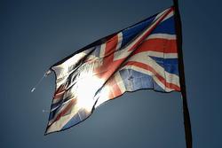 Büyük Britanya bayrağı