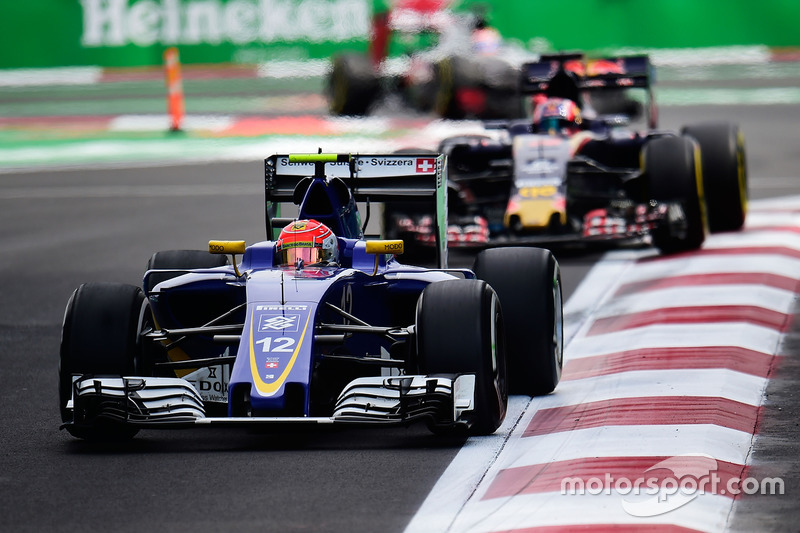 Sauber: 0 очков