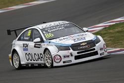Esteban Guerrieri, Campos Racing Chevrolet Cruze