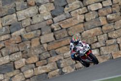 Nicky Hayden, Honda WSBK Team