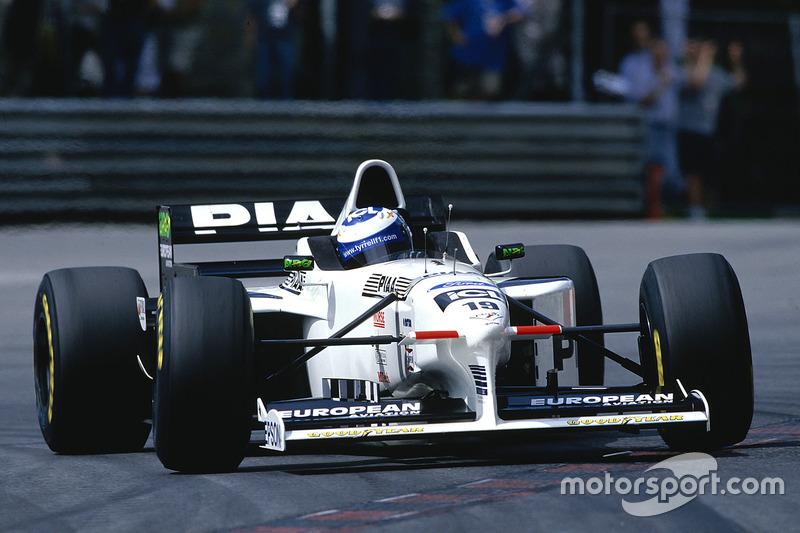 12. Mika Salo (110 GPs)