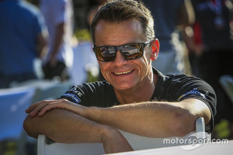 Ola Floene, M-Sport, Ford Fiesta WRC
