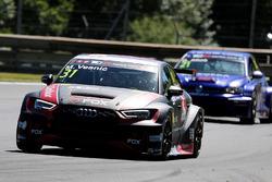Milovan Vesnic, ASK Vesnic, Audi RS3 LMS