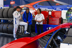 Joey Hands, Ford Performance Chip Ganassi Racing