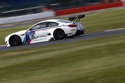 #35 Walkenhorst Motorsport, BMW M6 GT3: Nico Menzel, Mikkel Jensen, Christian Krognes