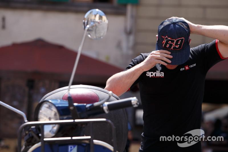 31 Mayıs: İtalya GP
