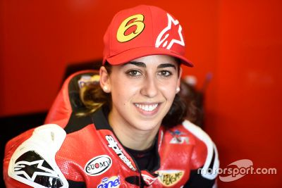 Test Jerez maart