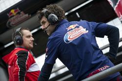 Teammitglied, Honda World Superbike Team