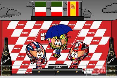 GP Belanda