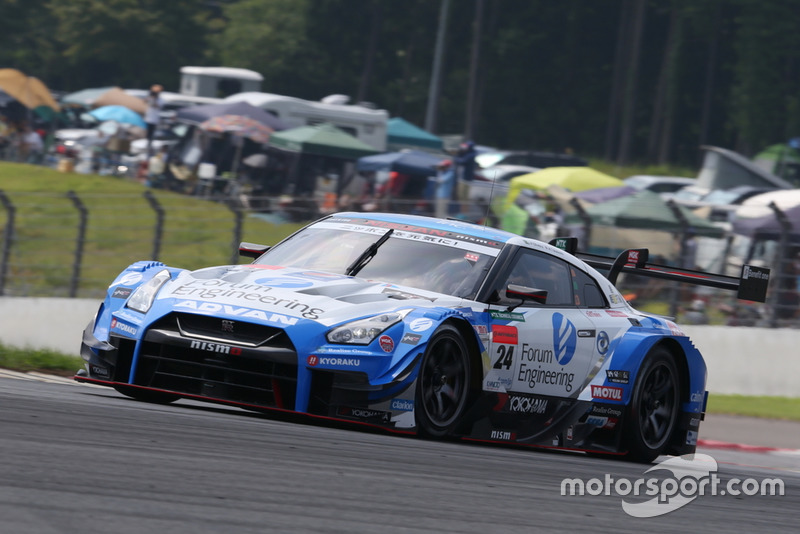 #24 Forum Engineering ADVAN GT-R