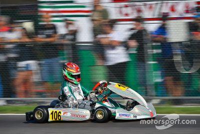 FIA Karting World Championship KZ - Lonato