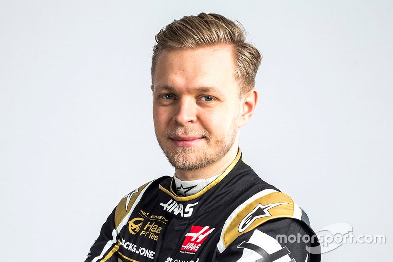 2019 - Kevin Magnussen, Haas F1