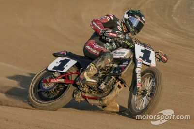 Jared Mees Special feature