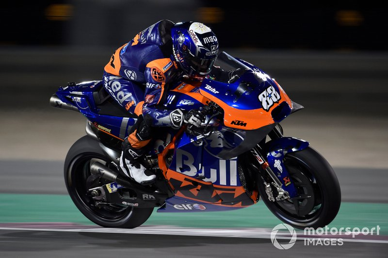 Miguel Miguel Oliveira, Red Bull KTM Tech 3