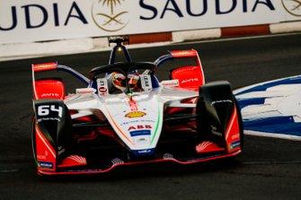Жером д'Амброзіо, Mahindra Racing, M5 Electro
