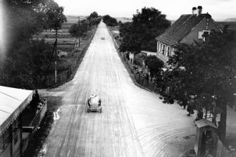 GP Frankreich 1922 in Straßburg