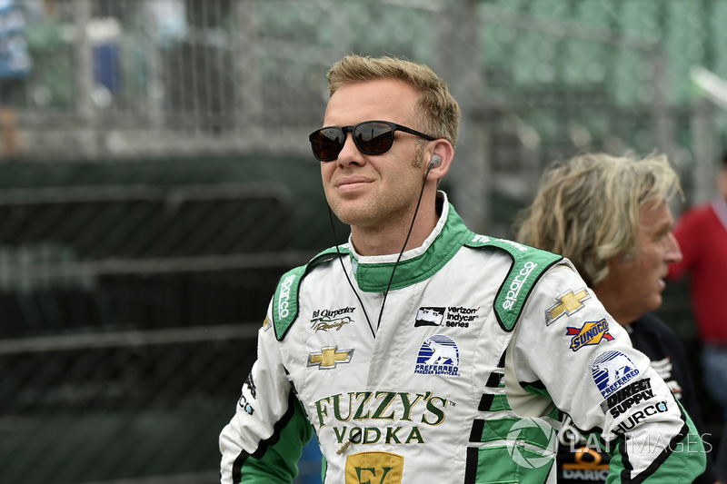 "Ed Carpenter Racing: <img src=""https://cdn-8.motorsport.com/static/img/cfp/0/0/0/200/228/s3/united_states-2.jpg"" alt="""" width=""20"" height=""12"" />Эд Карпентер (№20, выступит только на овалах)"