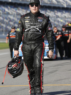Spencer Boyd, Rick Ware Motorsports Chevrolet