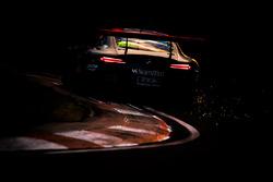 #83 HTP Motorsport, Mercedes AMG GT3: Paul Dalla Lana, Pedro Lamy, Mathias Lauda, Bernd Schneider