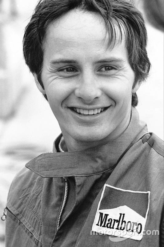 1977: Гран При Великобритании