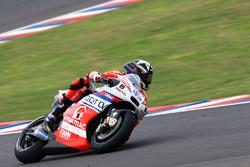 Scott Redding, Pramac Racing