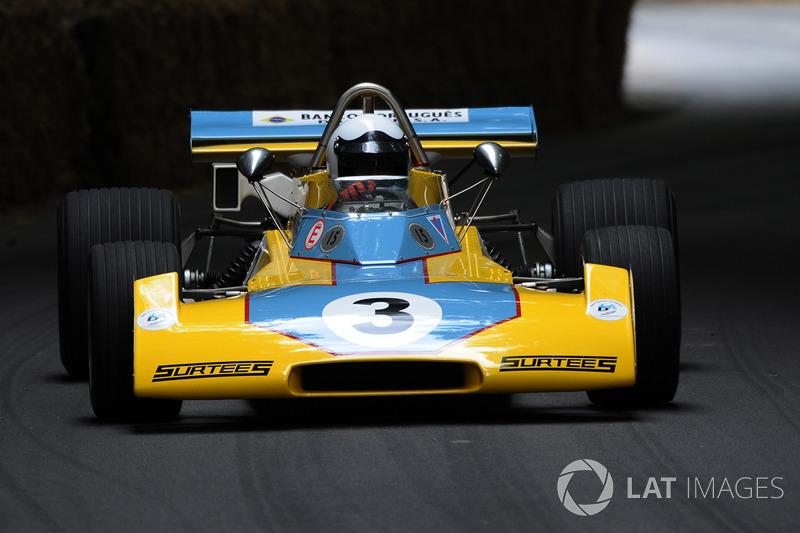 Surtees F2 TS