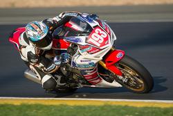 #193 Honda: Gaetan Gouget