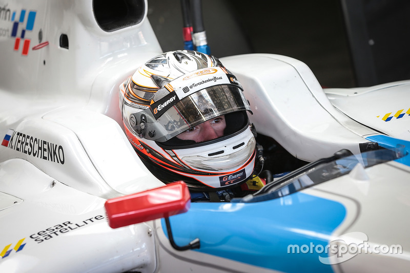 Konstantin Tereshchenko (Teo Martín Motorsport)