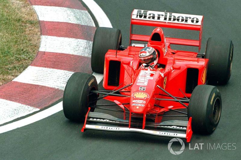1997 Canadian Grand Prix