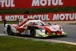 #34 Tockwith Motorsports Ligier JSP 217: Найджел Мур, Філіп Хансон, Карун Чандок
