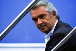 Flavio Briatore, Benetton Managing Director