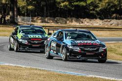Шей Холбрук, Джейсон Фіктер, Shea Racing
