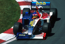 Jacques Villeneuve, BAR