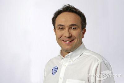 Vokswagen Motorsport announcement