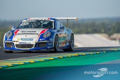 Carrera Cup Francia: Le Mans
